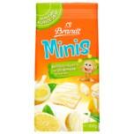 Brandt Minis Buttermilch Zitrone 100g