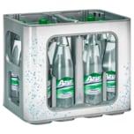 Azur Mineralwasser Medium 12x0,75l