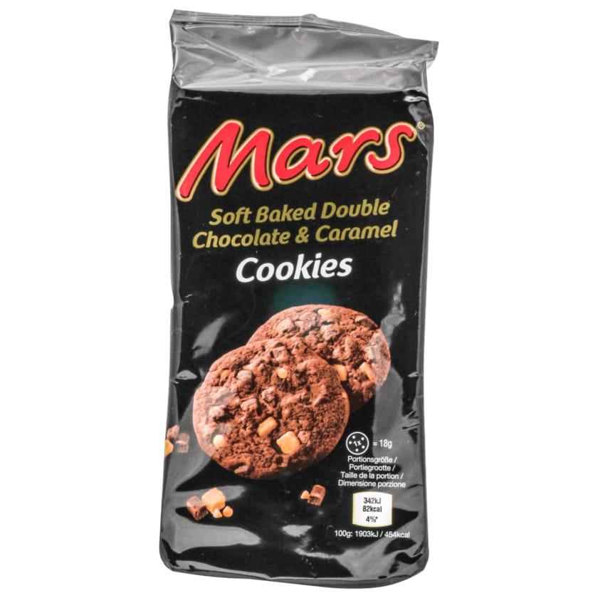 Mars Cookies 162g