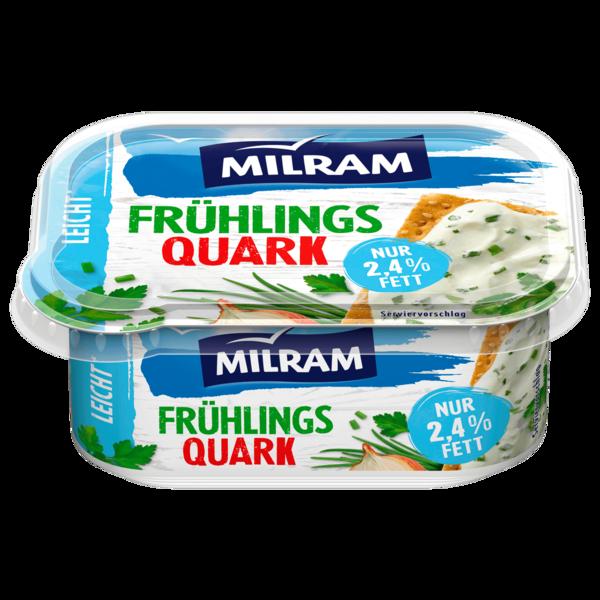 Milram Frühlings Quark leicht 185g