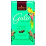 Eduscho Gala Caffé Crema Kreation des Jahres 1kg