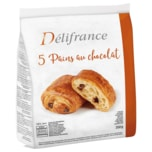 Délifrance Pains au chocolat Butter-Schokobrötchen 350g