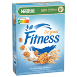 Nestlé Fitness Frühstückscerealien mit 58% Vollkorn 375g