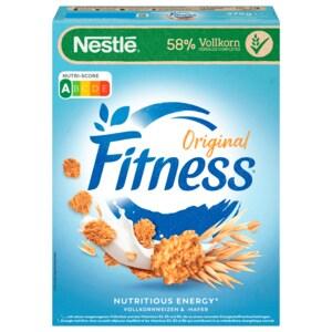 Nestlé Fitness Frühstückscerealien mit 57% Vollkorn 375g
