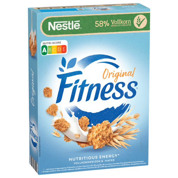 NESTLE FITNESS Cerealien 375g