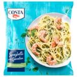 Costa Spaghetti mit Garnelen Mediterrane Art 450g
