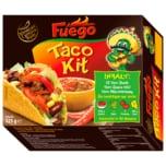 Fuego Taco Dinner Kit 325g