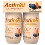 Danone Actimel 100% Pflanzlich Heidelbeere 4x100g