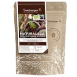 Seeberger Bio Fairtrade Naturaleza Kaffee Bohne 250g