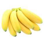 Banane Snack