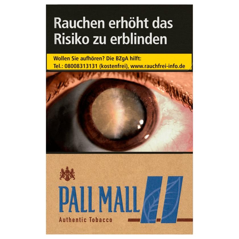 Pall Mall Blue 22 Stück