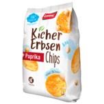 Lorenz Kichererbsen Chips Paprika 85g