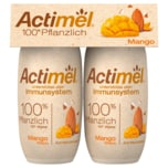 Danone Actimel® Pflanzlich Mango 4 x 100g = 400g