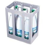 Glashäger Mineralwasser Medium 6x1l