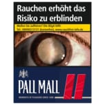 Pall Mall Red 34 Stück