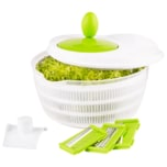 GOURMETmaxx Salat Set 3in1