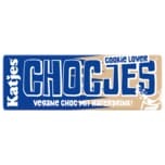 Katjes Schokolade Chocjes Cookie Lover vegan 50g