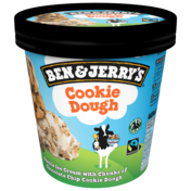 Ben & Jerry's Eis Cookie Dough 465ml