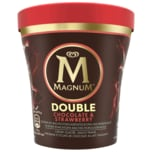 Magnum Double Chocolate & Strawberry 440ml