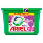 Ariel Vollwaschmittel All-in-1 Pods Extra Faserpflege 368g, 14WL