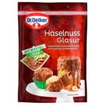 Dr. Oetker Haselnuss Glasur 150g