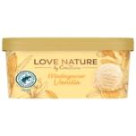 Cremissimo Love Nature Madagascar Vanilla Eis 900ml