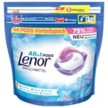 Lenor All in 1 Pods Waschmittel Aprilfrisch 44 WL