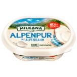 Milkana Alpenpur mit Alpenrahm 150g