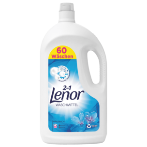 Lenor Waschmittel Aprilfrisch 3,3l, 60WL