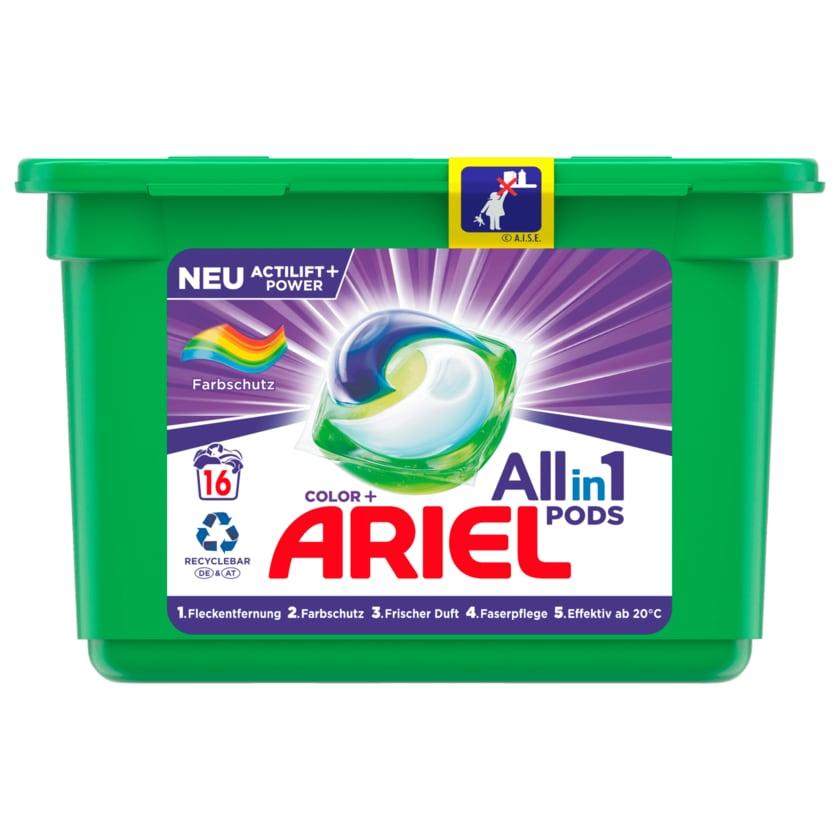 Ariel Colorwaschmittel All-in-1 Pods 438g 16WL