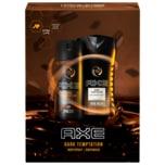 Axe Geschenkset Dark Temptation Bodyspray 150ml + Duschgel 250ml