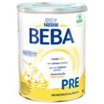 Nestlé BEBA Pre Anfangsmilch von Geburt an 800g