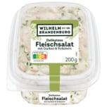 Wilhelm Brandenburg Fleischsalat mit Kräutern 200g