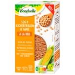 Bonduelle 100% Kichererbsen & Mais à la Reis vegan 240g