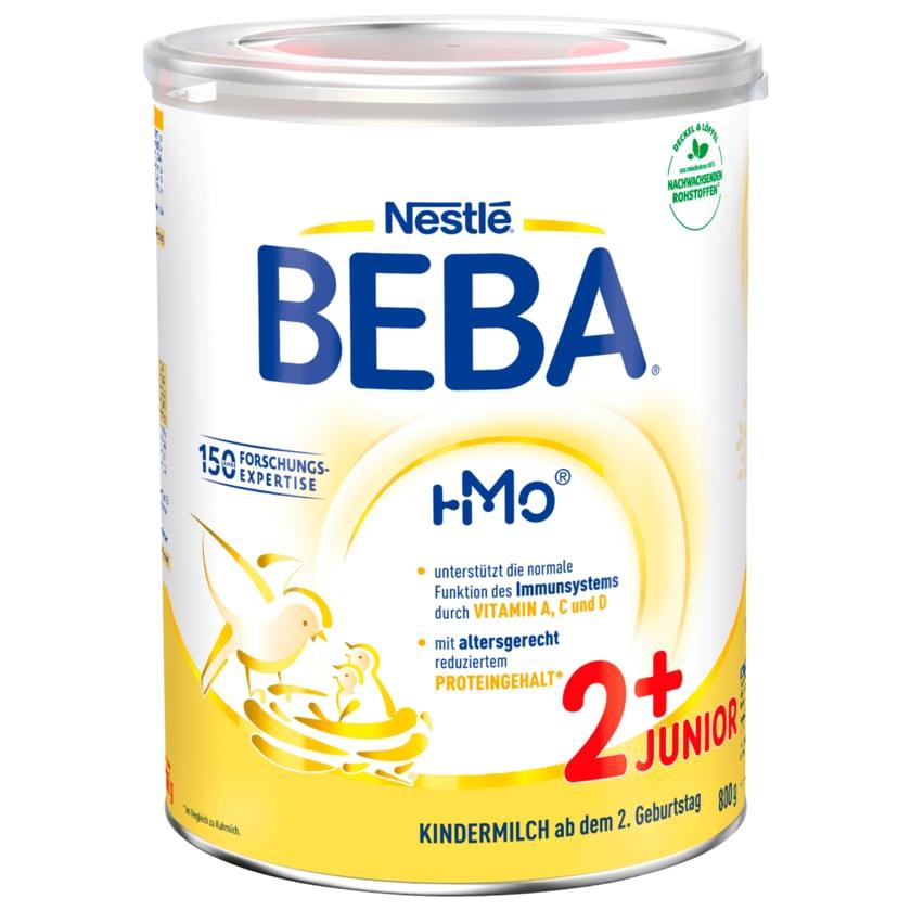 Nestlé Beba Junior 2 Kindermilch 800g