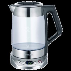 Severin Tee- und Wasserkocher 3479 mit Tee-Einsatz 3000W
