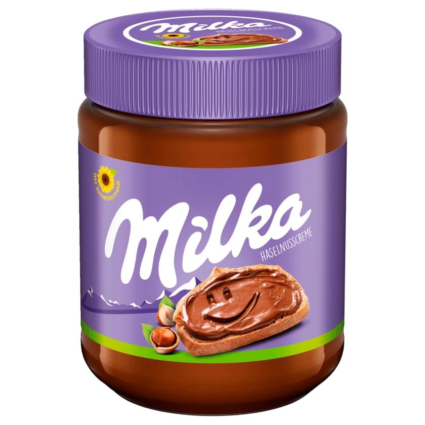 Milka Haselnusscreme 350g
