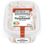 Wilhelm Brandenburg Fleischsalat 200g