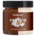 Foodspring Protein Cream Hazelnut & Whey Duo 200g