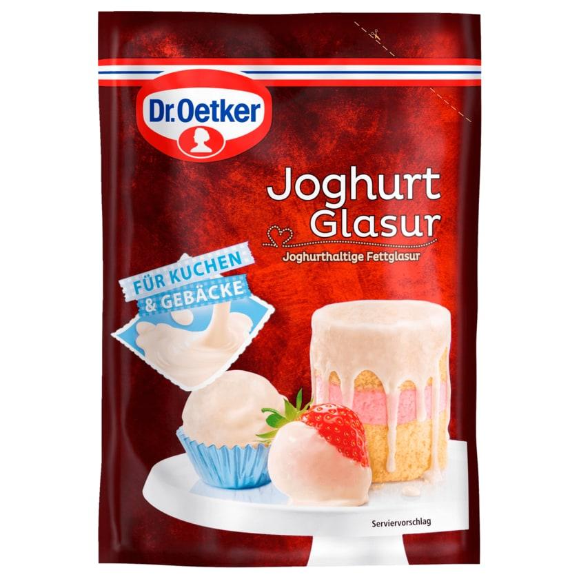 Dr. Oetker Joghurt Glasur 150g