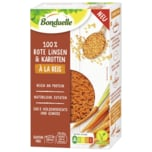 Bonduelle 100% Rote Linse & Karotten à la Reis vegan 240g