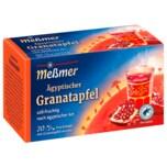 Meßmer Ägyptischer Granatapfel 50g, 20 Beutel