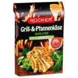 Rücker Grill-& Pfannenkäse Kräuter 150g