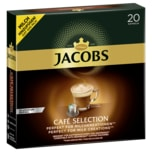Jacobs Kaffee Kapseln Café Selection 20 Stück