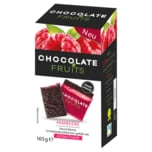 Chocolate Fruits Himbeer 165g