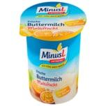 MinusL Frische Buttermilch Multifrucht 400g