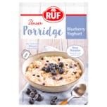 Ruf Porridge Blueberry Yoghurt 65g