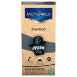 Mövenpick Diavolo Espresso 59g, 10 Kapseln