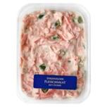 Golßener Fleischsalat mit Gurke 150g