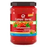 Campo Verde demeter Bio Tomatensoße Classico 330g